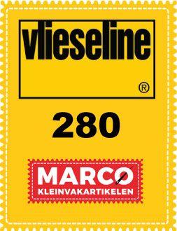Volumevlies - 280 - Per Meter