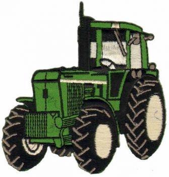 Tractor Groot
