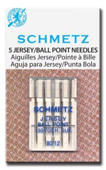 Jersey ball-point
