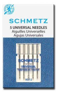 Schmetz Universeel