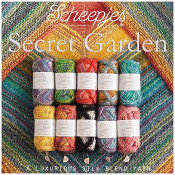 Secret Garden 50 gram