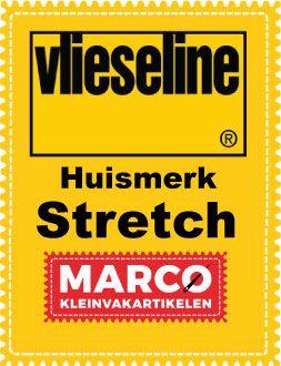 Stretch vlies - 5 Meter