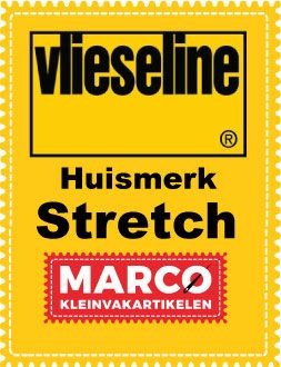 Stretch vlies - Per Meter
